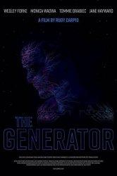 Смотреть Генератор онлайн в HD качестве 720p