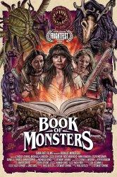Смотреть Книга монстров онлайн в HD качестве 720p
