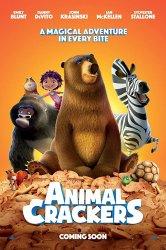 Смотреть Кутерьма в мире зверья онлайн в HD качестве 720p