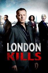 Смотреть Лондон убивает онлайн в HD качестве 720p