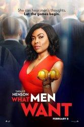 Смотреть Чего хотят мужчины онлайн в HD качестве 720p