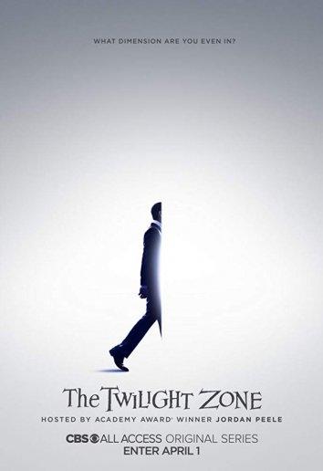 Смотреть Сумеречная зона онлайн в HD качестве 720p