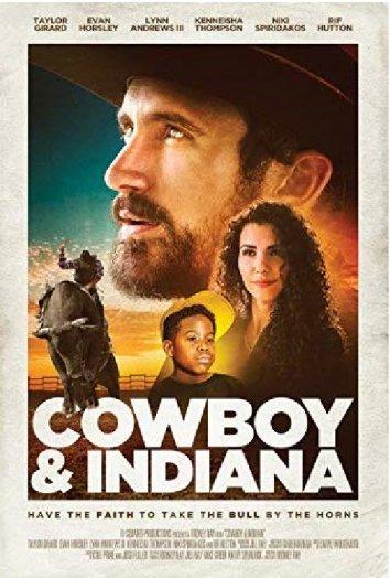 Смотреть Ковбой и Индиана онлайн в HD качестве 720p