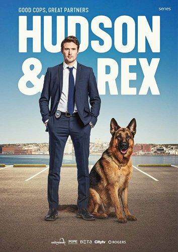 Смотреть Хадсон и Рекс онлайн в HD качестве 720p
