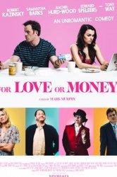 Смотреть Любовь по расчёту. Неромантическая комедия онлайн в HD качестве 720p