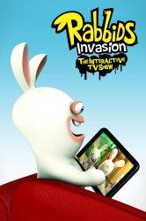 Смотреть Вторжение кроликов онлайн в HD качестве
