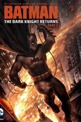 Смотреть Темный рыцарь: Возрождение легенды. Часть 2 онлайн в HD качестве