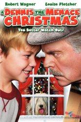 Смотреть Деннис – мучитель Рождества онлайн в HD качестве