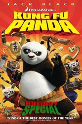 Смотреть Кунг-фу Панда: Праздничный выпуск онлайн в HD качестве 720p
