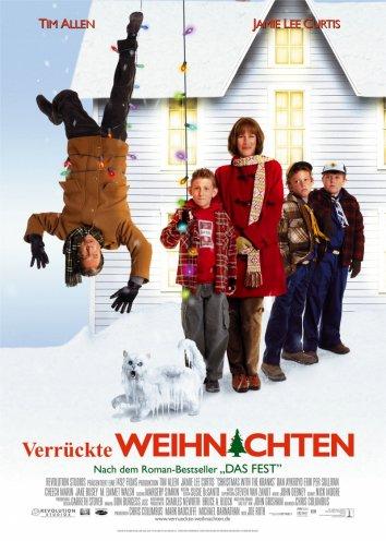 Смотреть Рождество с неудачниками онлайн в HD качестве 720p