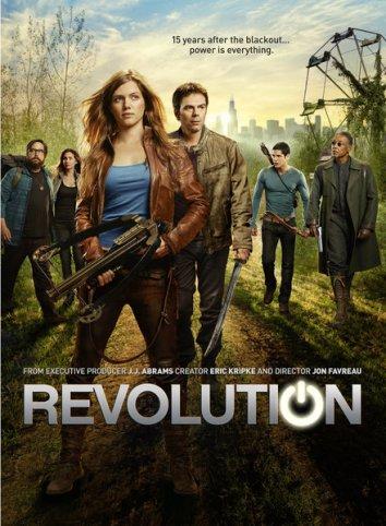 Смотреть Революция онлайн в HD качестве 720p