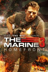 Смотреть Морской пехотинец: Тыл онлайн в HD качестве 720p