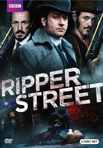 Смотреть Улица потрошителя онлайн в HD качестве 720p