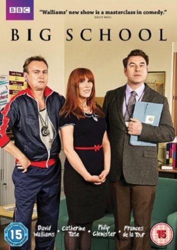 Смотреть Большая школа онлайн в HD качестве 720p