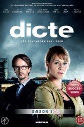 Смотреть Дикте Свендсен онлайн в HD качестве