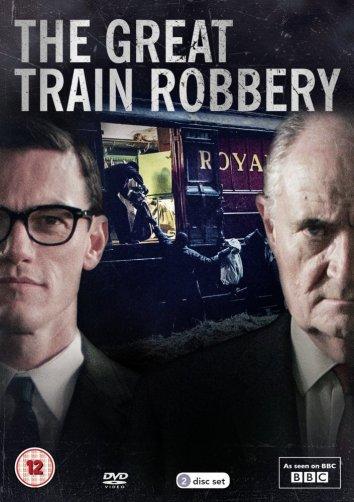 Смотреть Великое ограбление поезда онлайн в HD качестве 720p