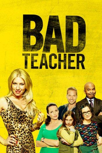 Смотреть Плохая училка / Очень плохая училка онлайн в HD качестве 720p