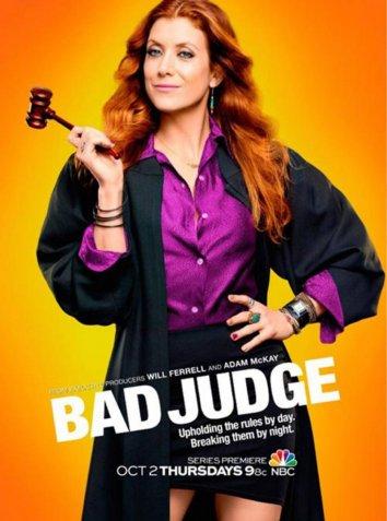 Смотреть Плохая судья онлайн в HD качестве 720p