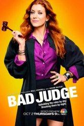 Смотреть Плохая судья онлайн в HD качестве