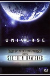 Смотреть Discovery: Во Вселенную со Стивеном Хокингом онлайн в HD качестве