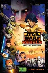 Смотреть Звездные войны: Повстанцы онлайн в HD качестве