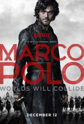 Смотреть Марко Поло онлайн в HD качестве 720p