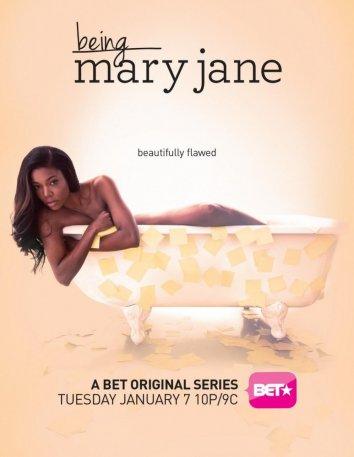 Смотреть Быть Мэри Джейн онлайн в HD качестве 720p
