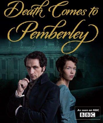 Смотреть Смерть приходит в Пемберли онлайн в HD качестве 720p
