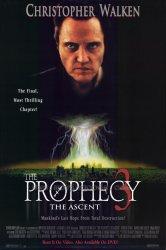 Смотреть Пророчество 3: Вознесение онлайн в HD качестве 720p