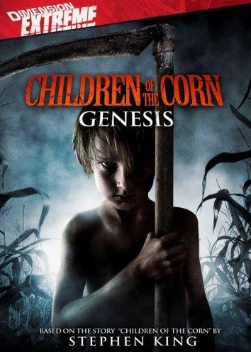 Смотреть Дети кукурузы: Генезис онлайн в HD качестве 720p