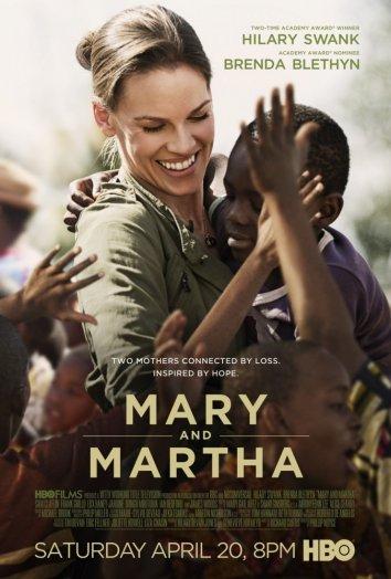 Смотреть Мэри и Марта онлайн в HD качестве 720p