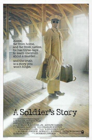 Смотреть Армейская история / История солдата онлайн в HD качестве 720p