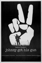 Смотреть Джонни взял ружье онлайн в HD качестве