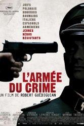Смотреть Армия преступников онлайн в HD качестве