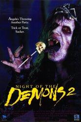 Смотреть Ночь демонов 2 онлайн в HD качестве