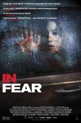 Смотреть В страхе онлайн в HD качестве