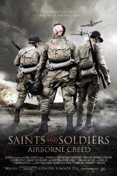 Смотреть Они были солдатами 2 / Святые и солдаты: Бортовое кредо онлайн в HD качестве