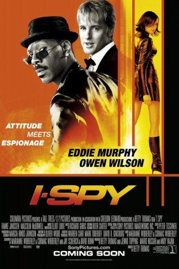 Смотреть Обмануть всех / Я шпион онлайн в HD качестве 720p