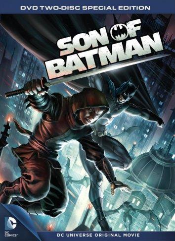 Смотреть Сын Бэтмена онлайн в HD качестве 720p