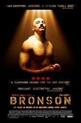 Смотреть Бронсон онлайн в HD качестве