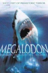 Смотреть Акула монстр: Mегалодон жив онлайн в HD качестве