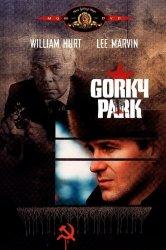 Смотреть Парк Горького онлайн в HD качестве