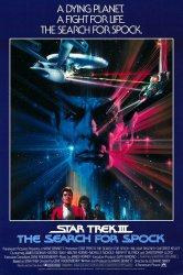 Смотреть Звездный путь 3: В поисках Спока онлайн в HD качестве