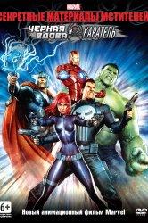 Смотреть Секретные материалы Мстителей: Черная Вдова и Каратель онлайн в HD качестве
