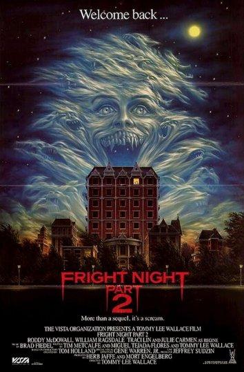 Смотреть Ночь страха 2 онлайн в HD качестве 720p