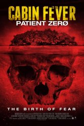 Смотреть Лихорадка: Пациент Зеро онлайн в HD качестве