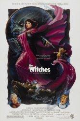 Смотреть Ведьмы онлайн в HD качестве 720p
