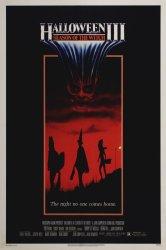 Смотреть Хэллоуин 3: Сезон ведьм онлайн в HD качестве