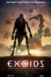 Смотреть Экзоиды онлайн в HD качестве