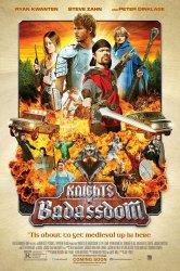 Смотреть Рыцари королевства Крутизны онлайн в HD качестве